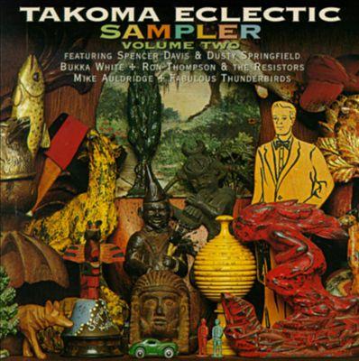 TAKOMA ECLECTIC SAMPLER 2