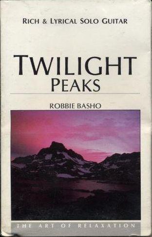 Twilight Peaks